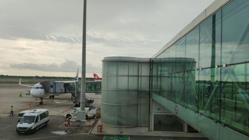 Cómo sobrevivir a un aeropuerto