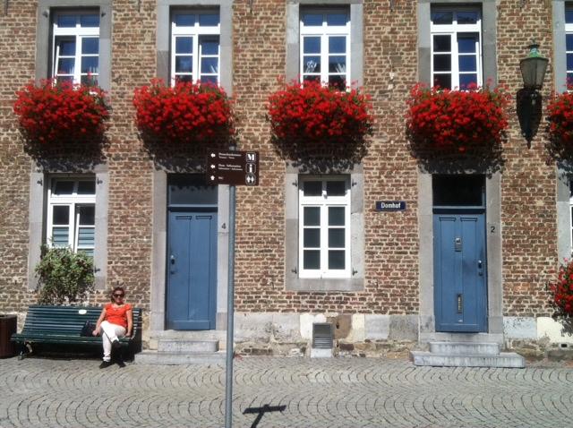 Verano Aachen aachen viajes al alcance de todos