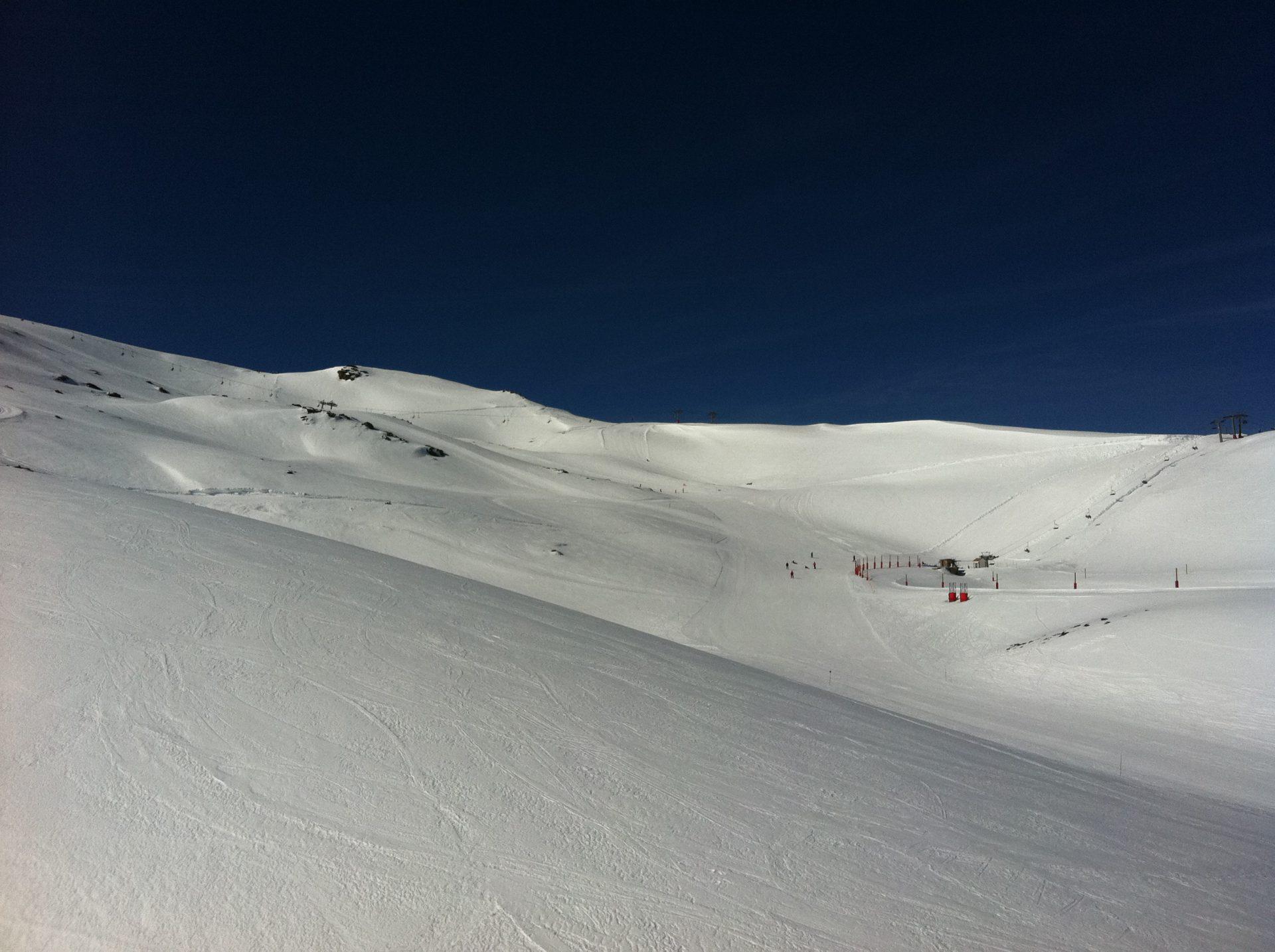 Consejos para pasar un buen dia en la nieve