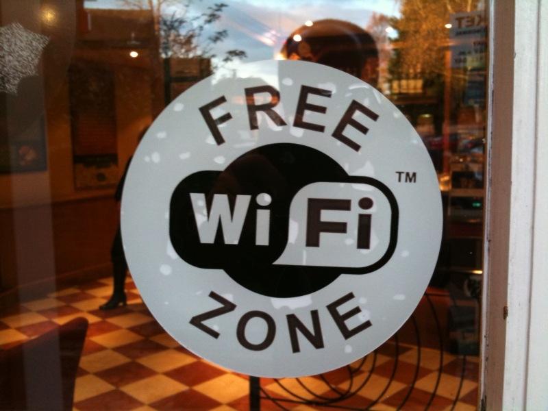 ¿Es necesario el wifi para viajar?