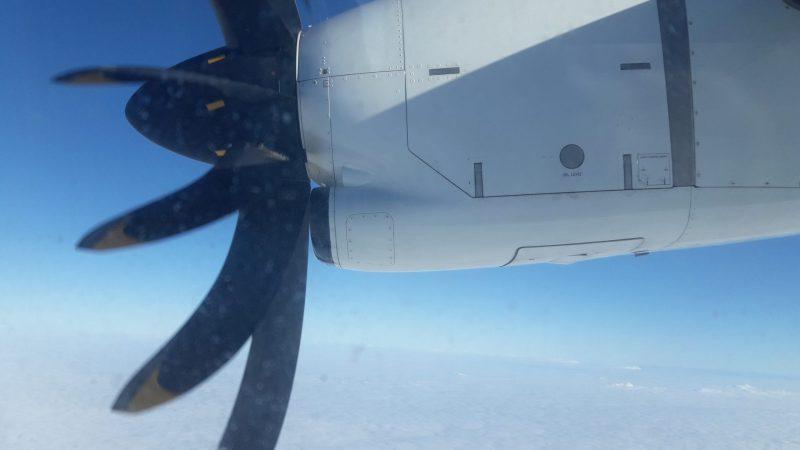 10 consejos para evitar el miedo a volar