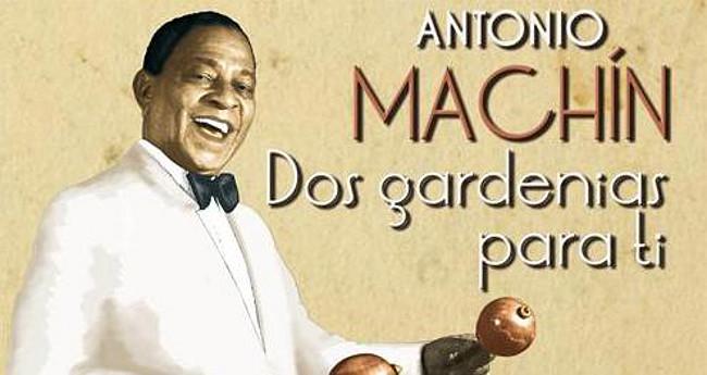 Ruta de Antonio Machín