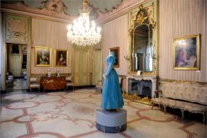 museo del vestido