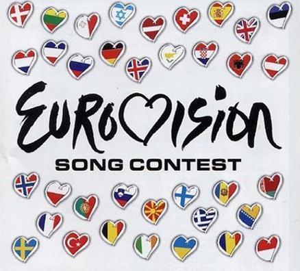 Ciudades donde se ha celebrado Eurovisión