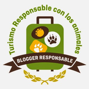 Cómo ser un turista responsable con los animales