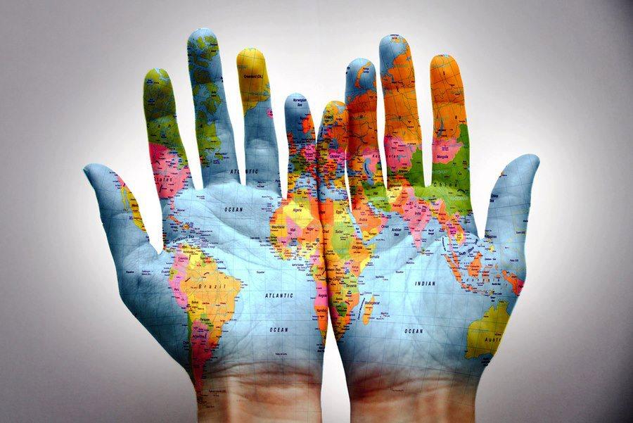 Cómo ser blogger de viajes y no morir en el intento