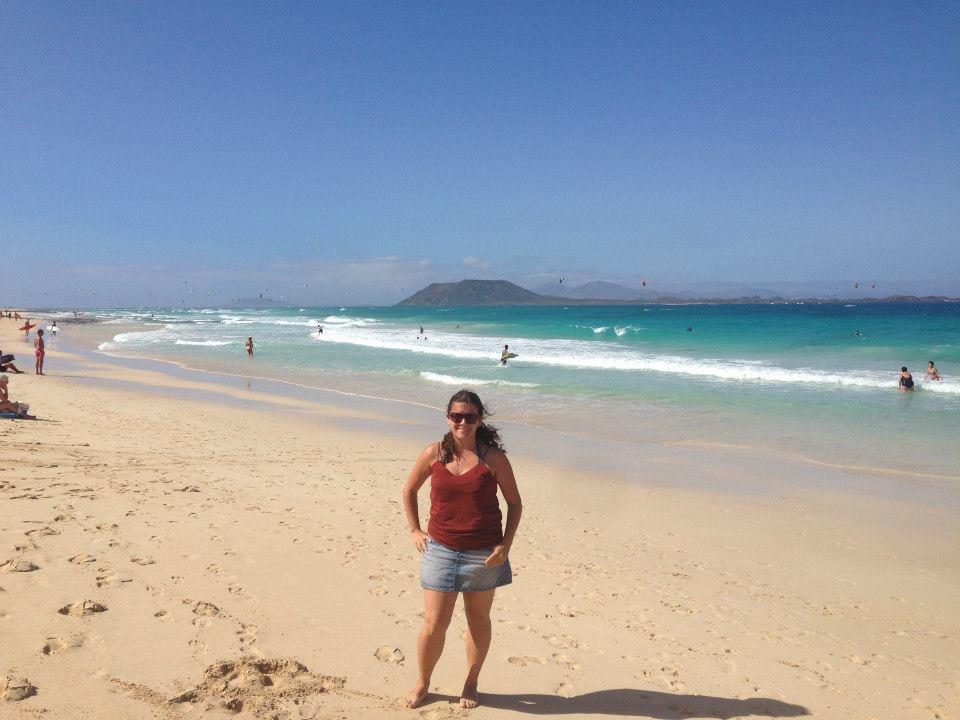 Motivos para visitar Canarias