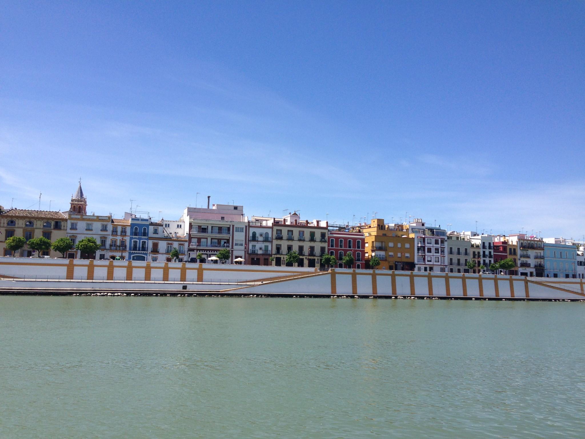 Bares de Sevilla que no puedes perderte