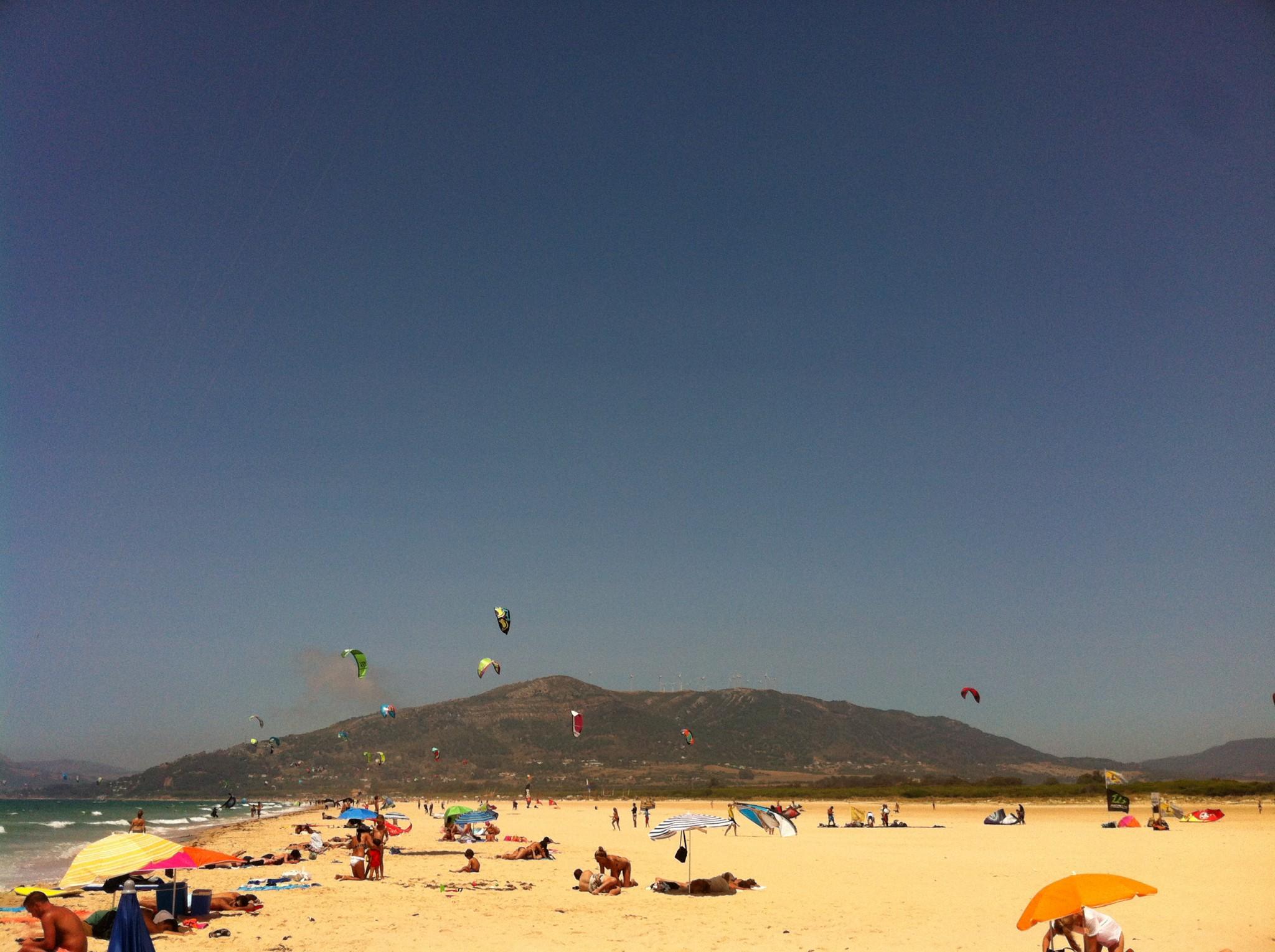 Los bloggers de viajes no andaluces nos recomiendan Andalucia
